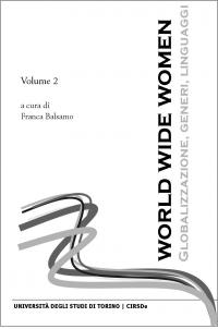 Copertina E-book World Wide Women: Globalizzazione, Generi, Linguaggi — Vol. 2