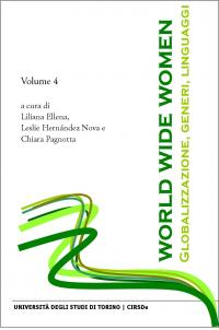 Copertina e-book World Wide Women: Globalizzazione, Generi, Linguaggi — Vol. 4